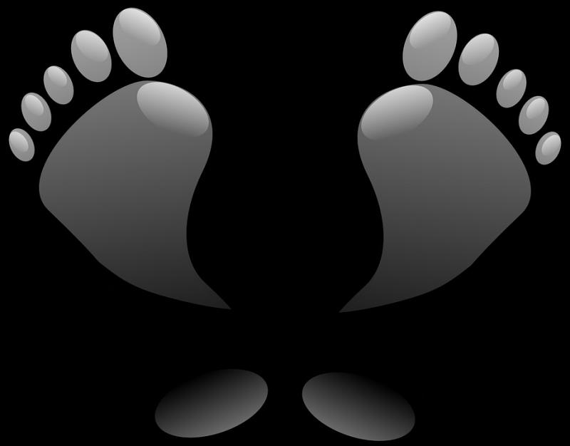 用米醋泡脚有什么作用脚气脚臭都不是不能解决的问题