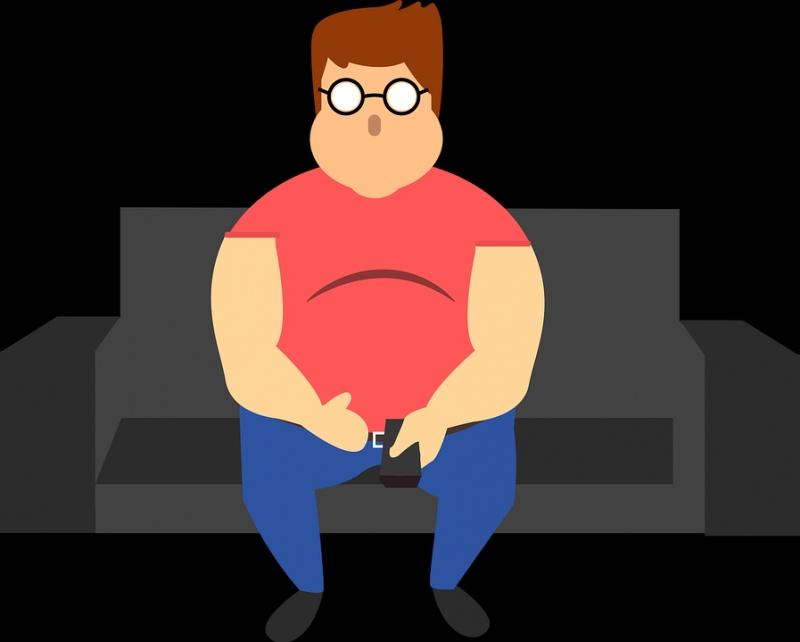 屁股和大腿的肥胖纹说明屁股和大腿产生肥胖纹的原因